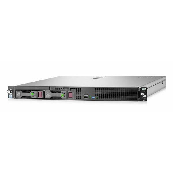 HPE DL20 Gen9 E3-1220v6 NHP EU Svr/GO