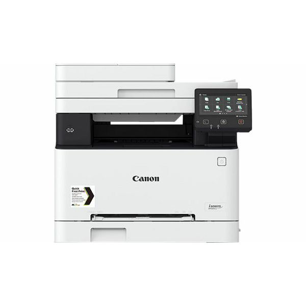 Printer Multifunkcijski Color Laser Canon i-Sensys MF643CDW