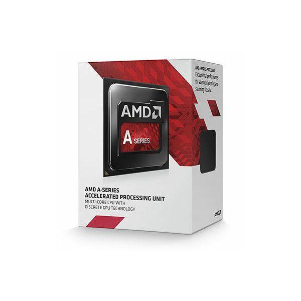 Procesor AMD A8 X4 7600  AD7600YBJABOX