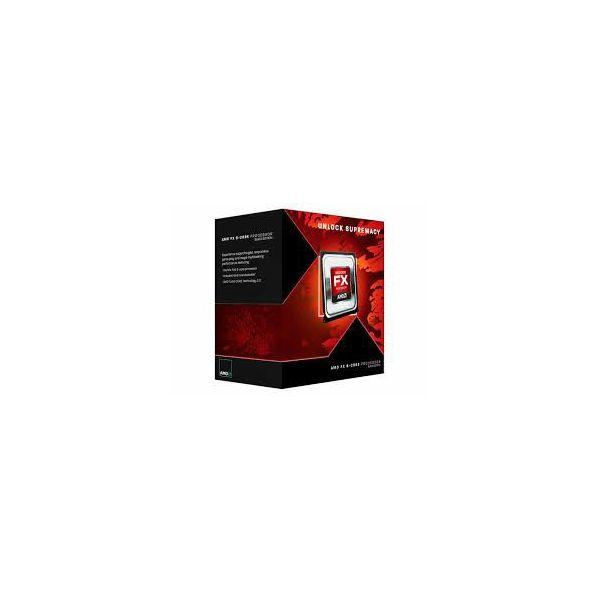 Procesor AMD X8 FX-8300  FD8300WMHKBOX