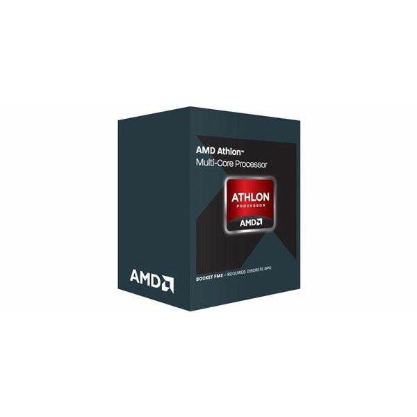 Procesor AMD Athlon II X4 845  AD845XACKASBX