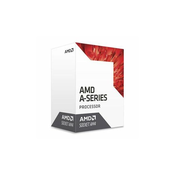 Procesor AMD A12 X4 9800E  AD9800AHABBOX