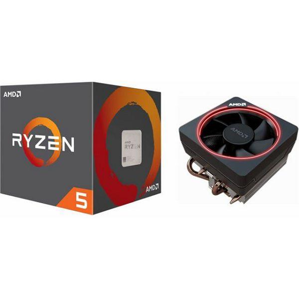 Procesor AMD Ryzen 5 2600X MAX