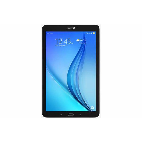 Tablet Samsung Galaxy Tab E T560, crni  SM-T560NZKASEE