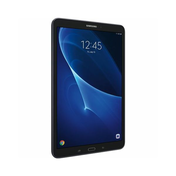 Tablet Samsung Galaxy Tab A T580, black, 10.1/WiFi  SM-T580NZKASEE