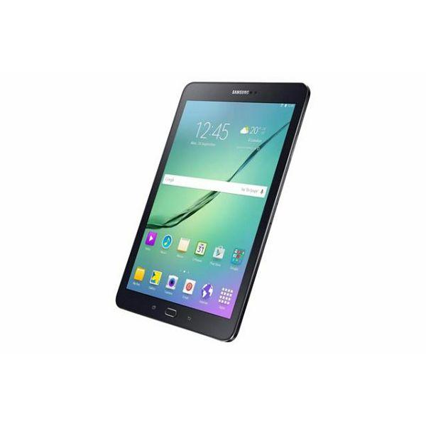 Tablet Samsung Galaxy Tab S 2 T719, black, 8.0/LTE  SM-T719NZKESEE