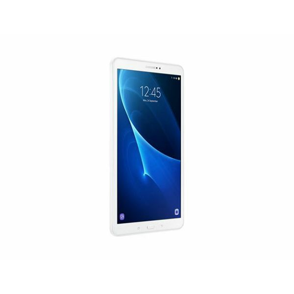 Tablet Samsung Galaxy Tab A T580, white, 10.1/WiFi  SM-T580NZWESEE