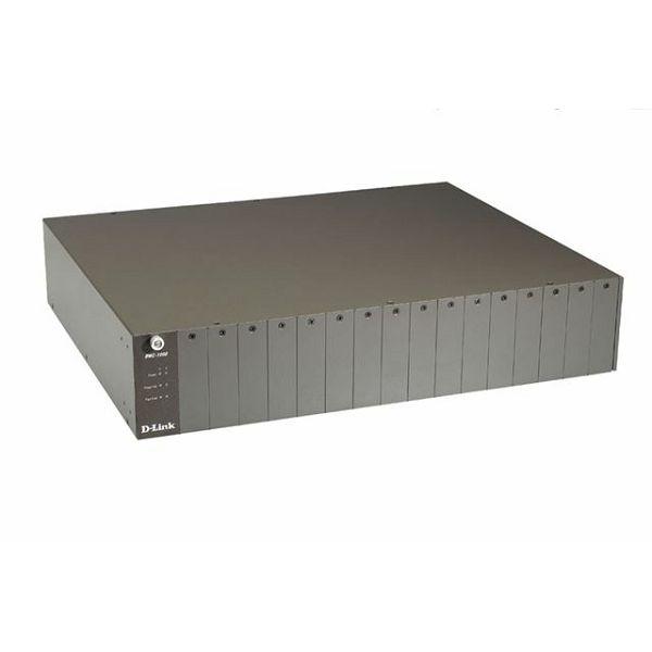 D-Link kučište za media konvertere DMC-1000  DMC-1000