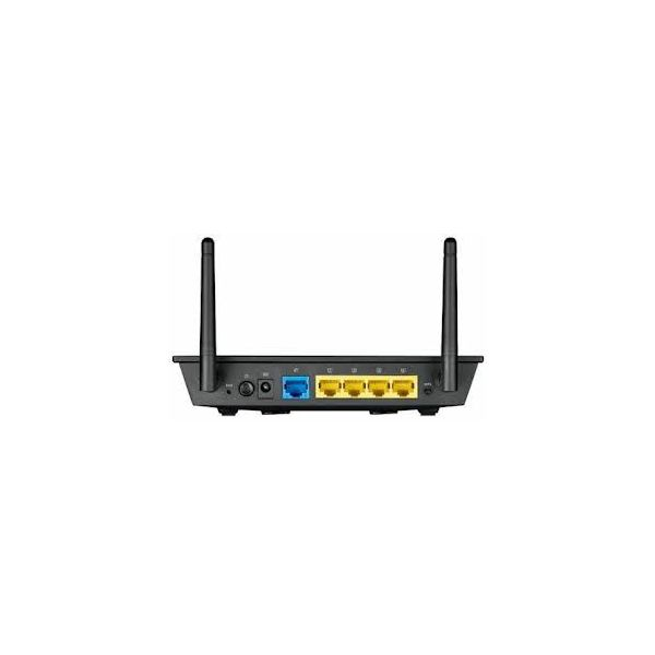 Wireless router Asus RT-N12E  90-IG29002M01-3PA0