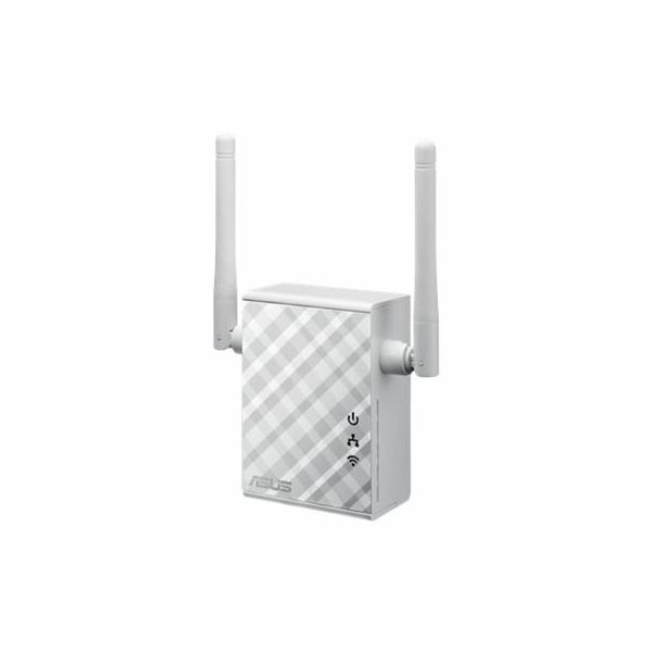 Repeater / Access Point / Media Bridge Asus RP-N12  90IG01X0-BO2100