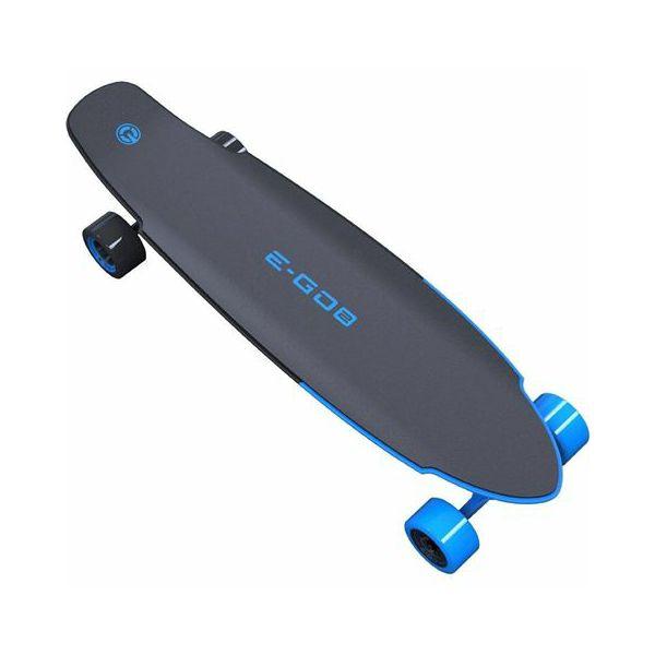 Yuneec E-GO2 Royal Wave (Plavi) Skateboard EGO2CREU001   E-GO2 Royal Wave