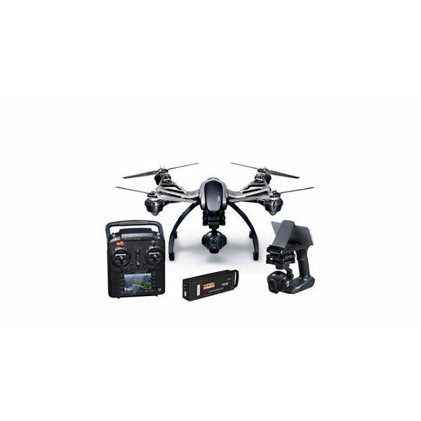 Yuneec Q500 4K Dron RTF YUNQ4KEU  Q500 4K