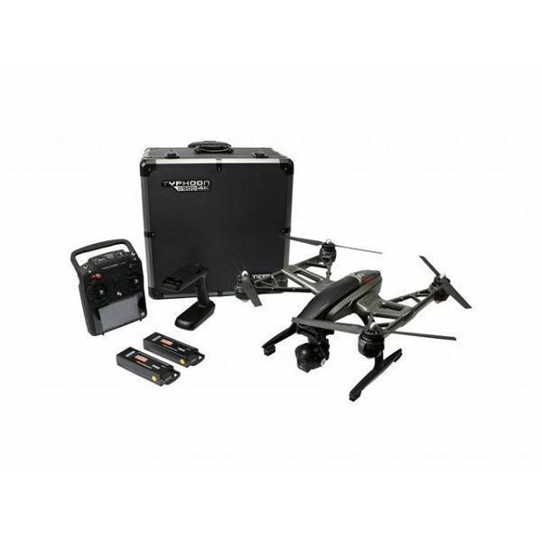 Yuneec Q500 4K Dron RTF (alu kofer + 2 baterije) YUNQ4KTEU  Yuneec Q500 4K