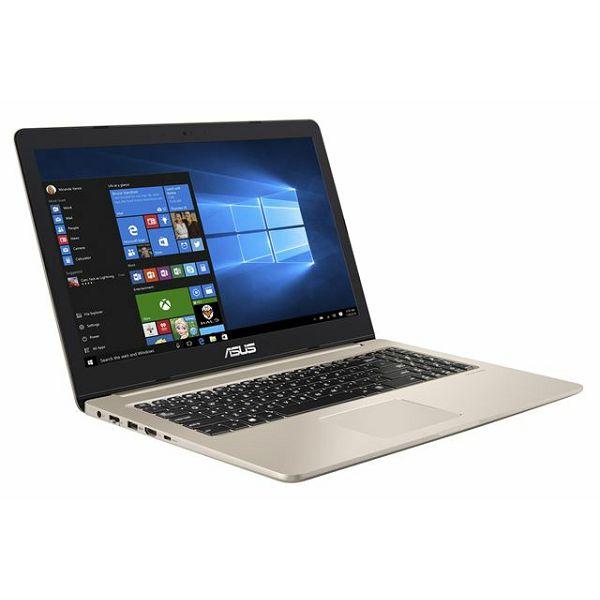 ASUS VivoBook Pro N580, N580VD-FY208T  N580VD-FY208T