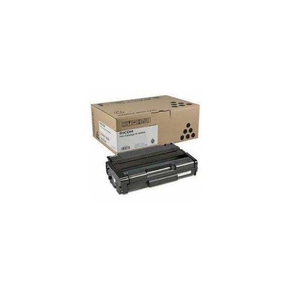 Toner Ricoh/Nashuatec SP 3400/3500HE 407648  SP3500HE