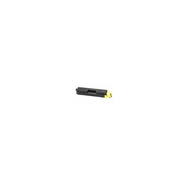 Toner Kyocera TK-590Y Yellow  TK590Y