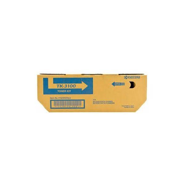 Toner Kyocera TK-3100  TK3100