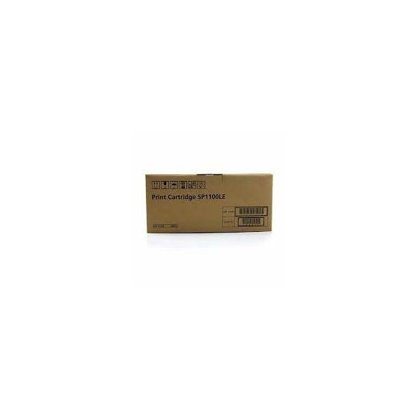 Toner NASHUATEC/RICOH SP1100 za 2.2K str.  SP1100 2.2K