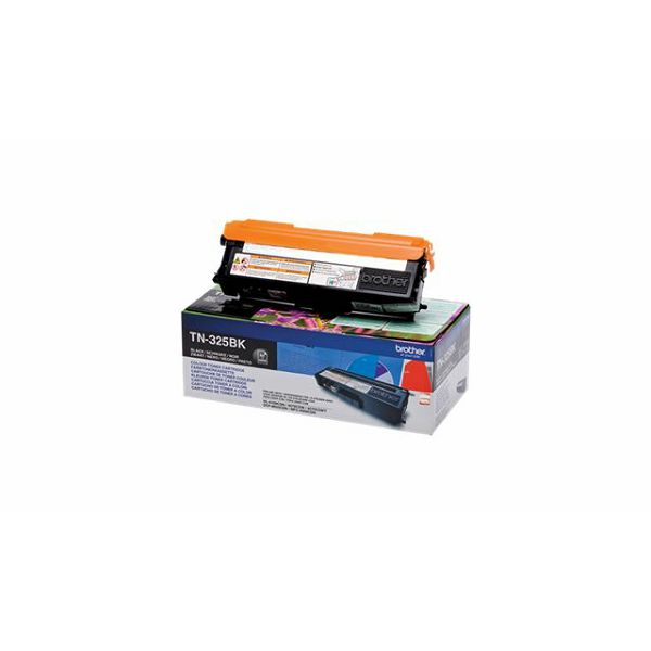 Toner Brother TN-325 Black  TN-325BK
