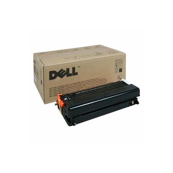 Toner DELL 3130CN Black