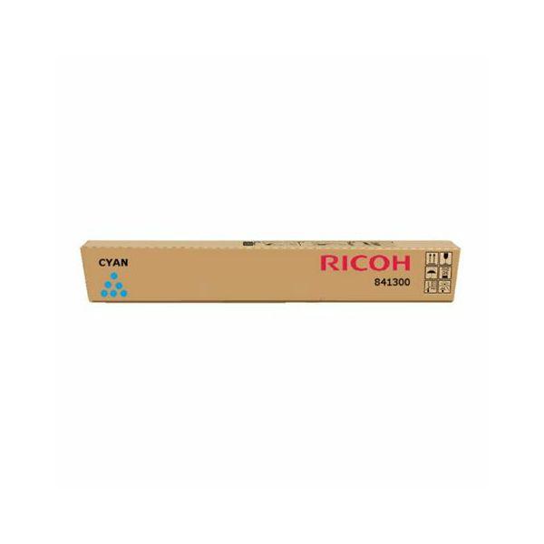 TONER RICOH MPC300/400 Cyan 842039  MPC300/400 C