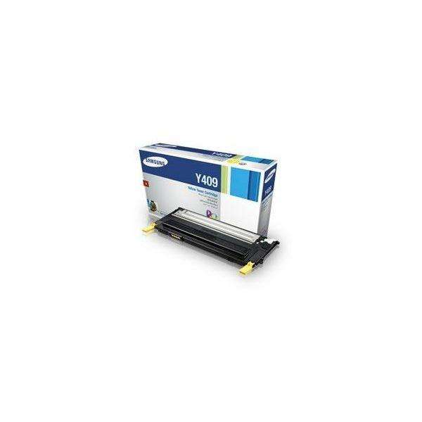 Samsung toner CLT-Y4092S  CLT-Y4092S/ELS