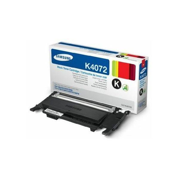 Samsung toner CLT-K4072S/ELS  CLT-K4072S/ELS