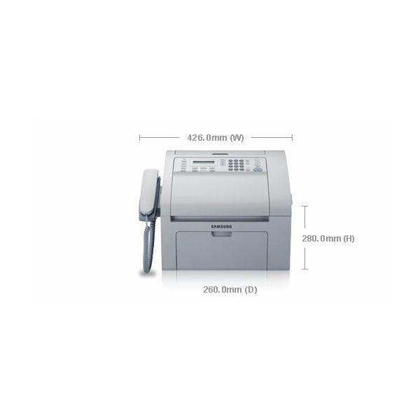 PRN MFP SM SF-760P faks/slušalica  SF-760P/SEE