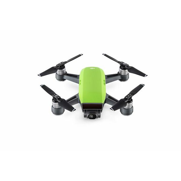 DJI SPARK, Meadow Green (EU) CP.PT.000744