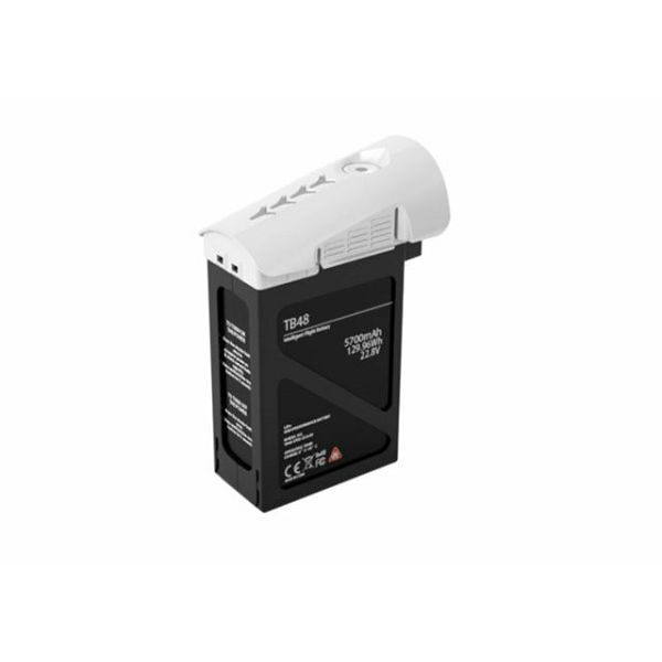 DJI Inspire 1 TB48 baterija (5700mAh)