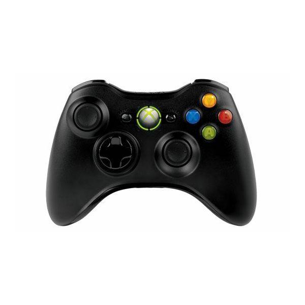 RETAIL Xbox 360 Wireless Controller (PC or XBOX 360)  JR9-00010