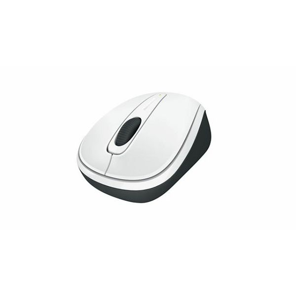 Wireless Mobile Mouse 3500 White Gloss  GMF-00294