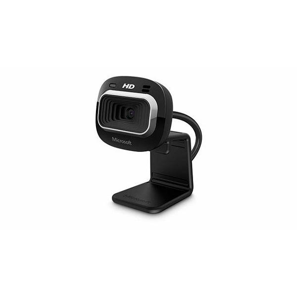 Microsoft LifeCam HD-3000 Win USB, T3H-00013  T3H-00013