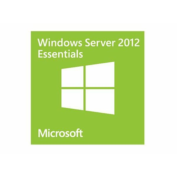 DSP Win Svr Essentials 2012 R2 x 64 English, G3S-00716  G3S-00716