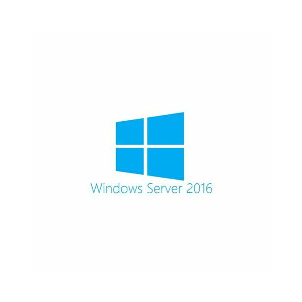 OEM Windows Svr CAL 2016 User 5Clt, R18-03755  R18-05244