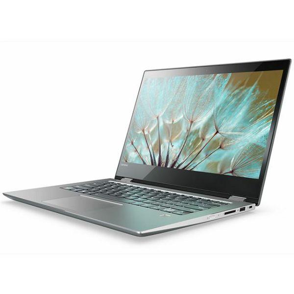 Lenovo prijenosno računalo Yoga 520-14IKB, 80X800BXSC  80X800BXSC