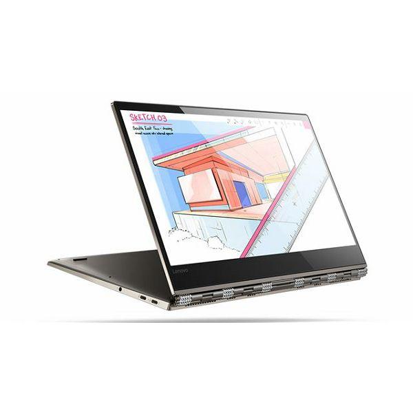 Lenovo prijenosno računalo Yoga 920-13IKB, 80Y7002USC  80Y7002USC