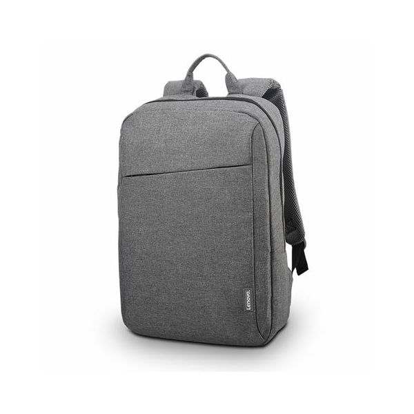 Lenovo 15.6 inch laptop Backpack B210 Grey, 4X40T84058