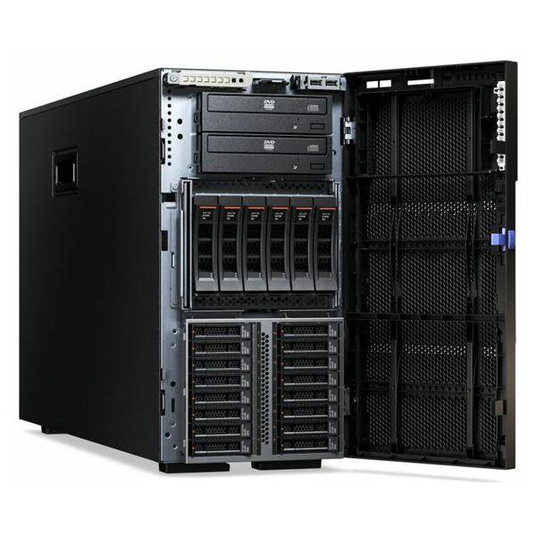 SRV IBM x3500M5 5464E2G  5464E2G