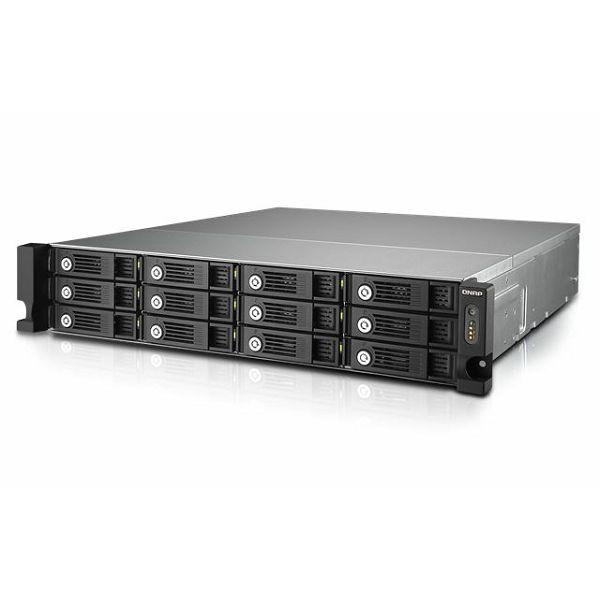 TVS-1271U-RP-i3-8G  TVS-1271U-RP-i3-8G