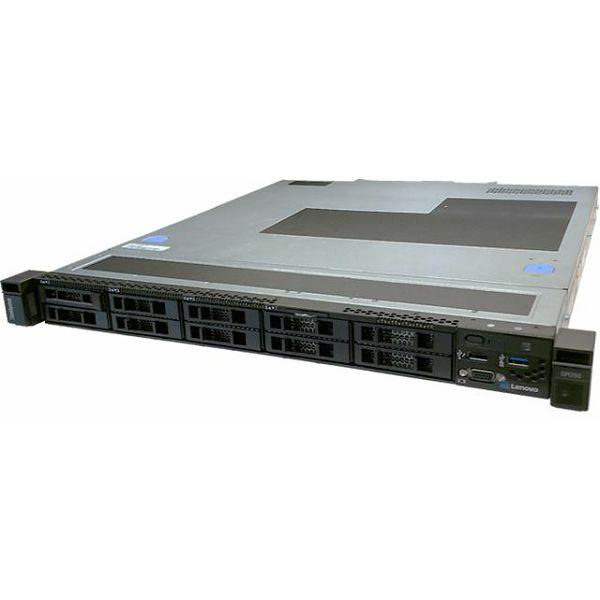 SRV LN SR250 E-2146G 16GB RAM 1x450W