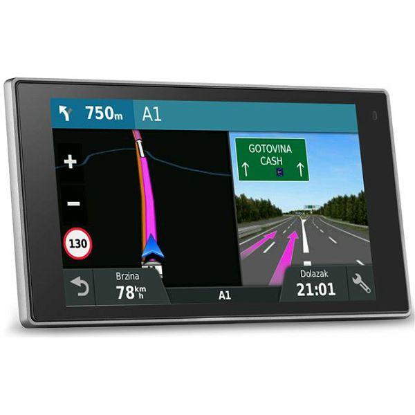 Garmin DriveLuxe 50LMT Europe  010-01531-11