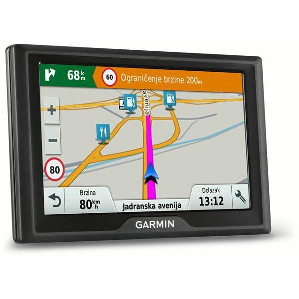 Garmin Drive 40LM Europe  010-01956-17