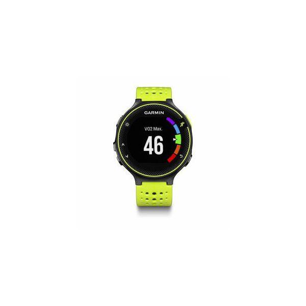 GARMIN sat za trčanje Forerunner 230 crno-žuti  010-03717-52