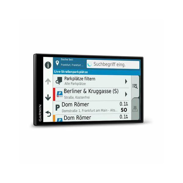 Garmin DriveSmart 61LMT-S Europe  010-01681-17