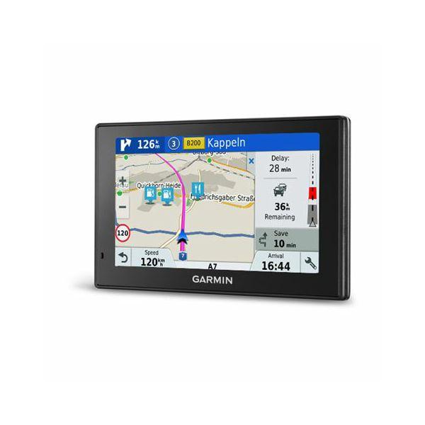 Garmin DriveSmart 51LMT-S Europe  010-01680-17