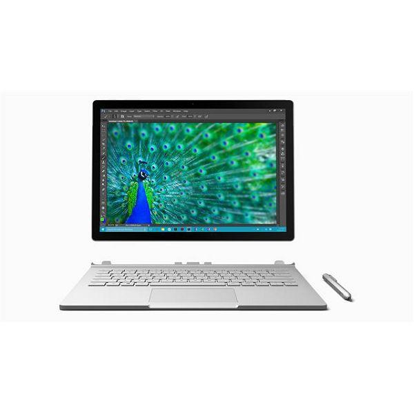 Prijenosno računalo Microsoft Surface Book 128 GB
