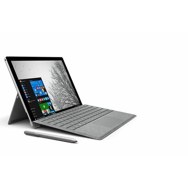 Tablet Microsoft Surface Pro5, i5/8GB/256GB  FJX-00004