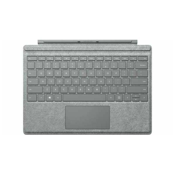 Microsoft tipkovnica za Surface Pro, siva  FFP-00013