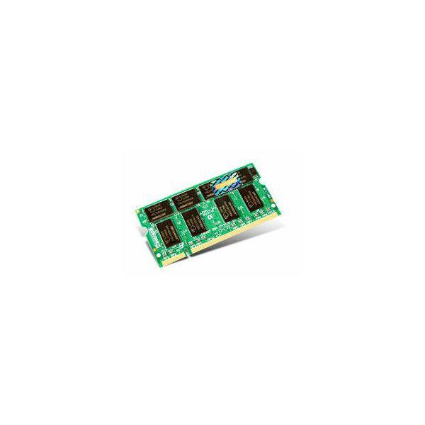 Memorija za prijenosna računala Transcend DDR2 2GB 800MHz  JM800QSU-2G